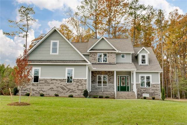 11212 Lost Parrish Drive, Chesterfield, VA 23832 (MLS #1936990) :: The Redux Group