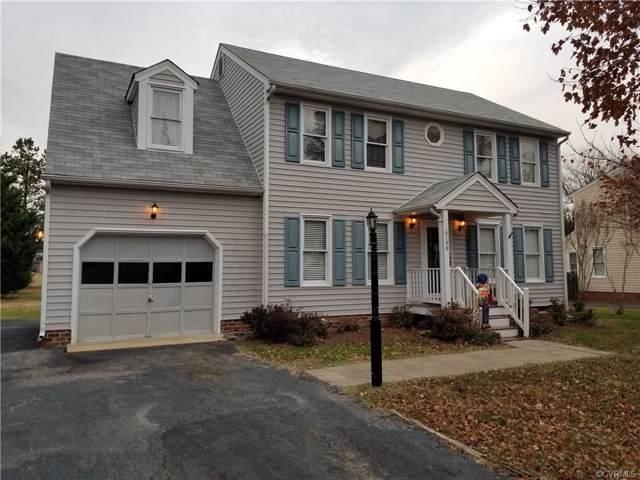 6198 Gibbsdown Place, Mechanicsville, VA 23111 (MLS #1937036) :: Small & Associates