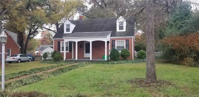 5213 Wythe Avenue, Richmond, VA 23226 (MLS #1937107) :: Small & Associates