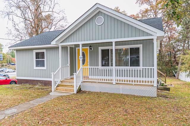 2611 Falling Creek Avenue, North Chesterfield, VA 23234 (MLS #1937117) :: Small & Associates