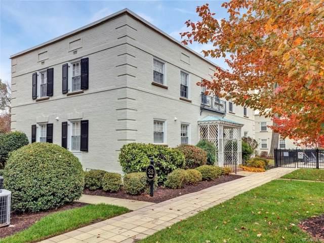 33 W Locke Lane U6, Richmond, VA 23226 (MLS #1937118) :: Small & Associates