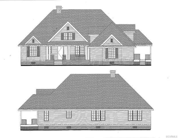 105 Sagamore, Williamsburg, VA 23188 (MLS #1937127) :: EXIT First Realty