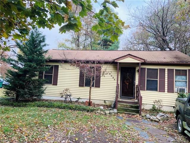 6024 Derwent Road, Richmond, VA 23225 (MLS #1937164) :: Small & Associates