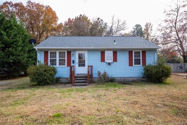 318 Mac Murdo Street, Ashland, VA 23005 (MLS #1937184) :: The Redux Group