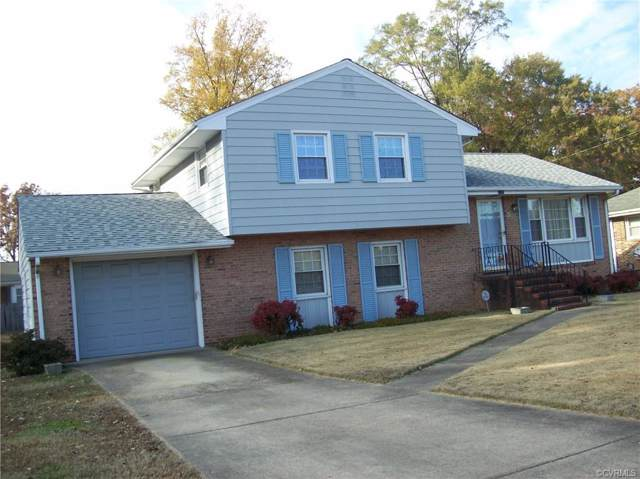 3102 Conduit Road, Colonial Heights, VA 23834 (MLS #1937188) :: The Redux Group