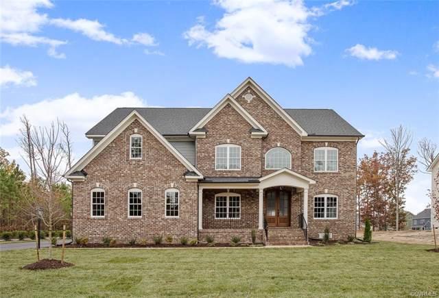 11051 Ellis Meadows Lane, Glen Allen, VA 23059 (MLS #1937208) :: Small & Associates