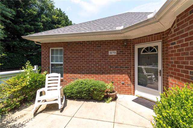 3270 Stone Manor Circle, Chester, VA 23831 (MLS #1937230) :: Small & Associates