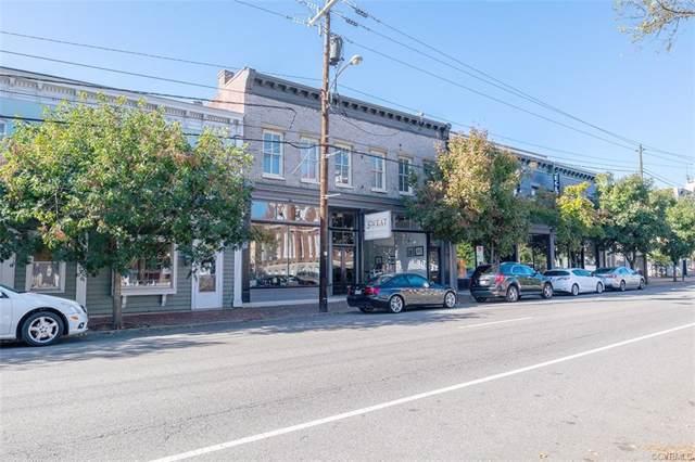 1519 W Main Street, Richmond, VA 23220 (MLS #1937238) :: Small & Associates