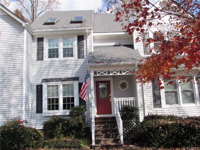 8024 Buford Commons, North Chesterfield, VA 23235 (MLS #1937261) :: Small & Associates