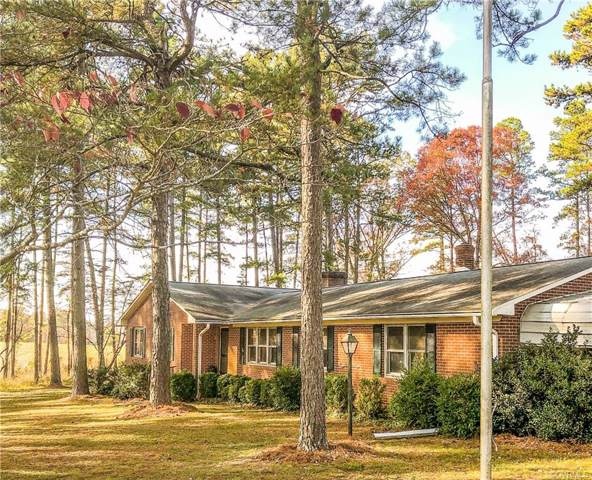578 Gallion Town Road, Victoria, VA 23974 (MLS #1937265) :: EXIT First Realty