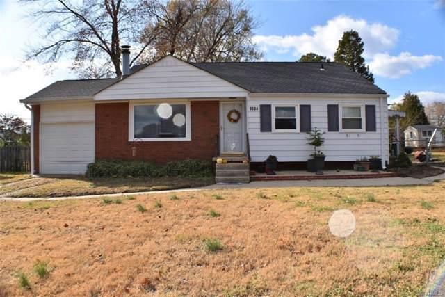 9504 Stockbridge Drive, Richmond, VA 23228 (MLS #1937284) :: The Redux Group