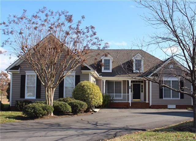75 Pohickory Lane, Irvington, VA 22480 (#1937290) :: Abbitt Realty Co.