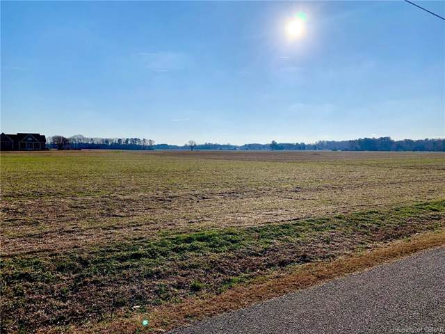 000 Crittenden Road, Deltaville, VA 23043 (#1937363) :: Abbitt Realty Co.