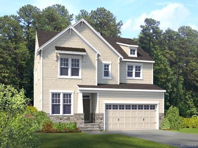 11082 Little Five Loop, Glen Allen, VA 23059 (MLS #1937379) :: Small & Associates