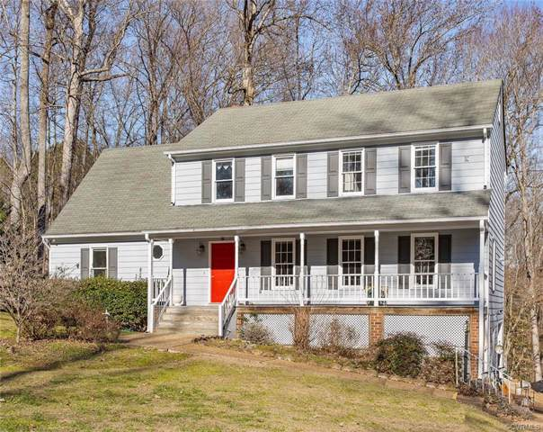 13608 Knobhill Court, Midlothian, VA 23114 (MLS #1937408) :: EXIT First Realty