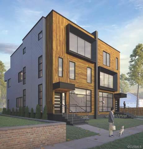 2021 Lakeview Avenue, Richmond, VA 23220 (MLS #1937503) :: Small & Associates