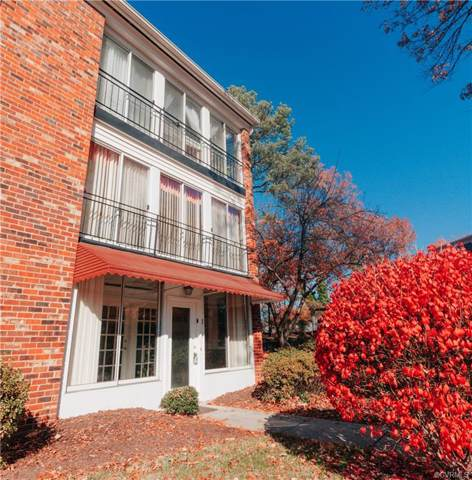 2 Millstone Road #2, Henrico, VA 23228 (MLS #1937519) :: EXIT First Realty