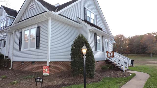 8027 Buford Commons, Chesterfield, VA 23235 (MLS #1937597) :: Small & Associates