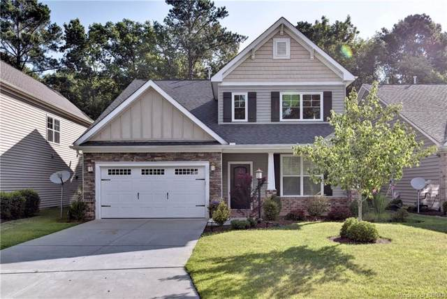22269 Charthouse Lane, Smithfield, VA 23314 (#1937607) :: Abbitt Realty Co.