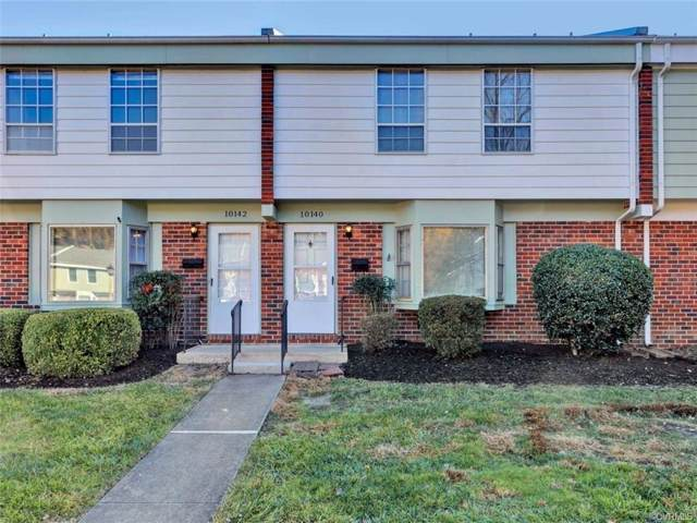 10140 Purcell Road, Richmond, VA 23228 (MLS #1937706) :: EXIT First Realty