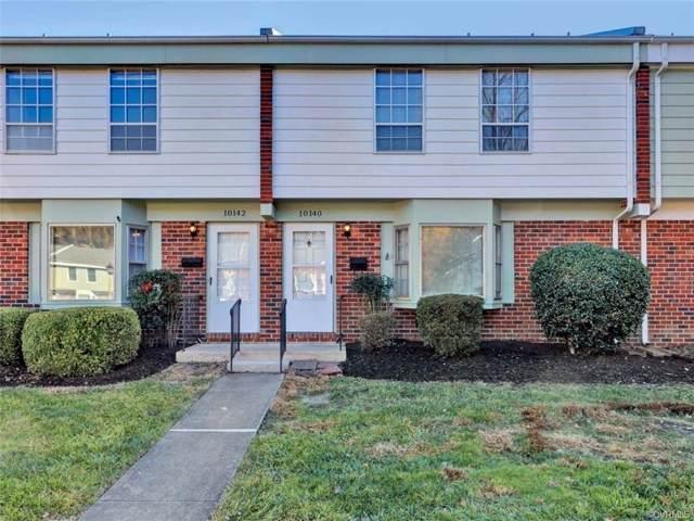 10140 Purcell Road, Richmond, VA 23228 (#1937706) :: Abbitt Realty Co.