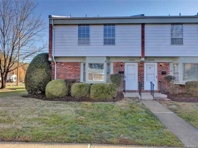 10142 Purcell Road, Richmond, VA 23228 (MLS #1937708) :: EXIT First Realty