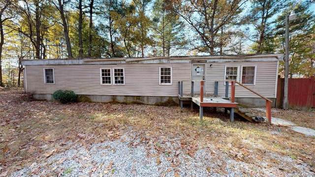 4412 Piney Swamp Road, Hayes, VA 23072 (MLS #1937722) :: EXIT First Realty