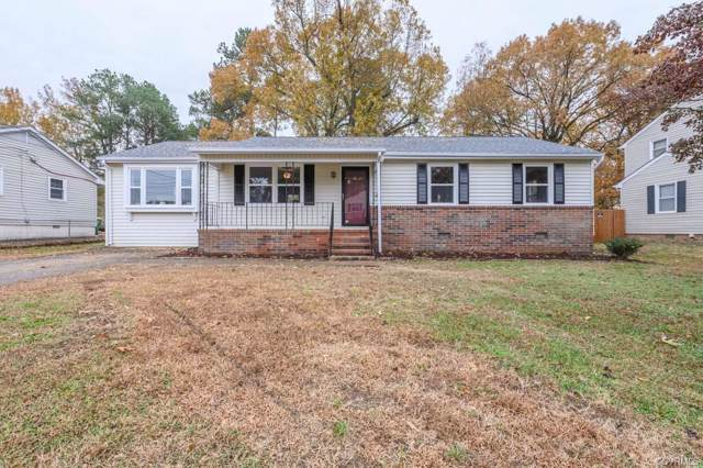 3304 Sussex Drive, Hopewell, VA 23860 (#1937725) :: Abbitt Realty Co.