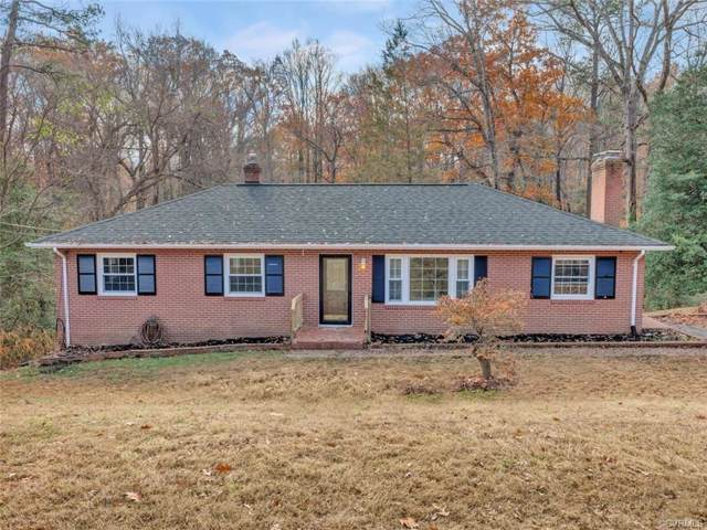 5265 Gravelbrook Drive, Chesterfield, VA 23234 (MLS #1937728) :: Small & Associates