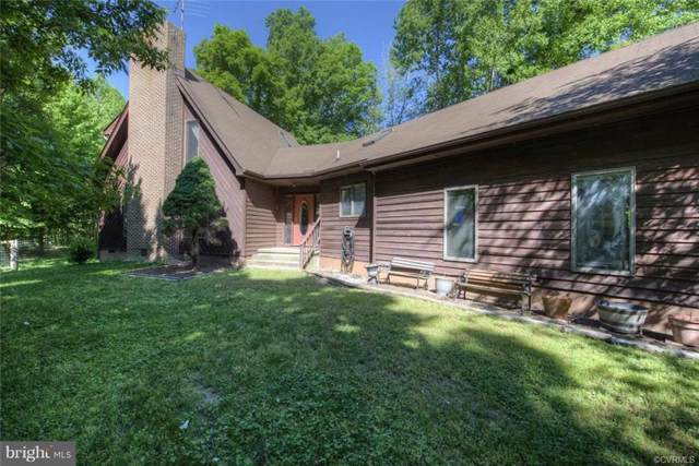 5701 Partlow Rd, Partlow, VA 22534 (MLS #1937739) :: Treehouse Realty VA