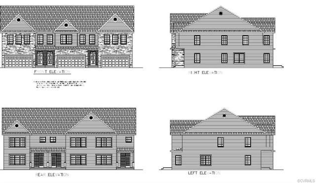 521 Creekmore Place A, Richmond, VA 23238 (MLS #1937744) :: Small & Associates