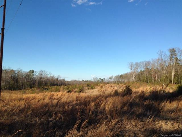 000 Greys Point Highway, Topping, VA 23169 (MLS #1937756) :: The Redux Group