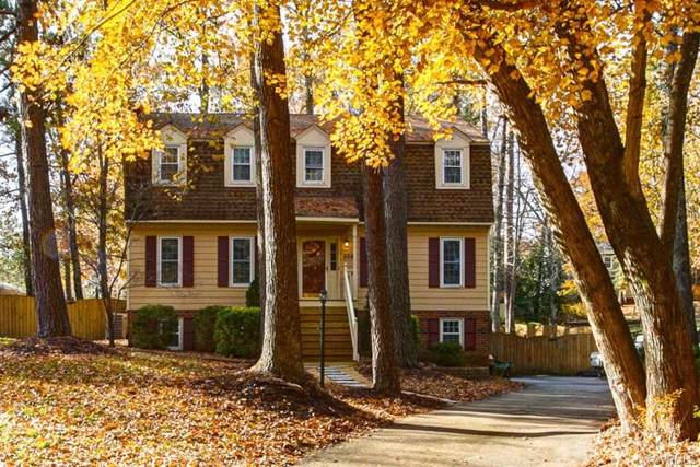 504 Old Country Court, Midlothian, VA 23114 (MLS #1937777) :: The RVA Group Realty