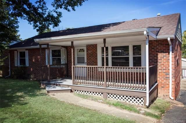 4106 Jackie Lane, Chesterfield, VA 23234 (MLS #1937835) :: Small & Associates