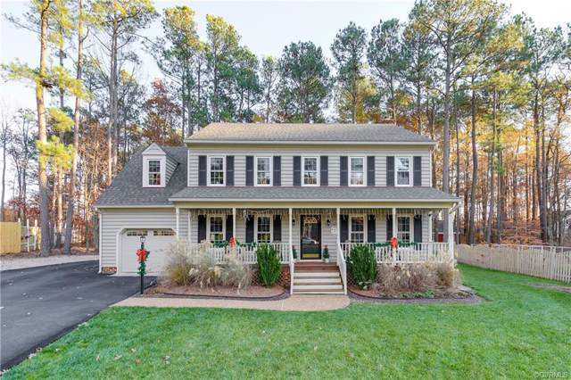 2255 Oak Bay Lane, Henrico, VA 23233 (MLS #1937860) :: HergGroup Richmond-Metro
