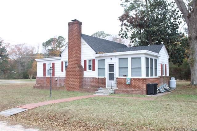 80 Captains Reef Road, Deltaville, VA 23043 (MLS #1937889) :: The Redux Group