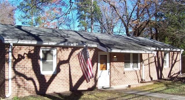 8406 Lynn Avenue, Henrico, VA 23294 (MLS #1937936) :: The Redux Group