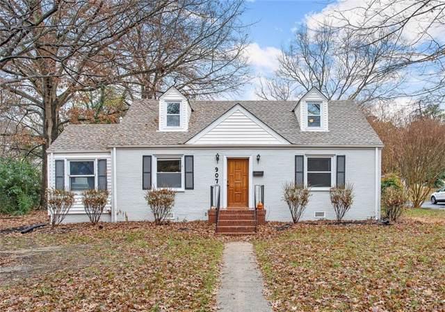 907 Willow Lawn Drive, Richmond, VA 23226 (#1937951) :: Abbitt Realty Co.
