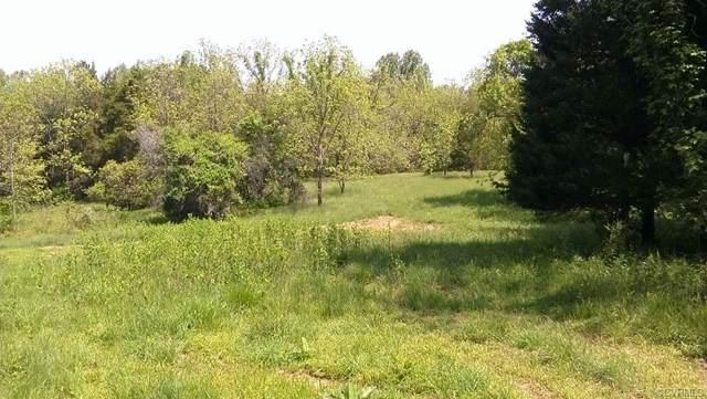 1500 Hickory Creek Road, Louisa, VA 23093 (#1937962) :: Abbitt Realty Co.