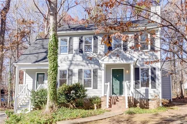 14712 Mill Spring Drive, Midlothian, VA 23112 (MLS #1937980) :: The RVA Group Realty