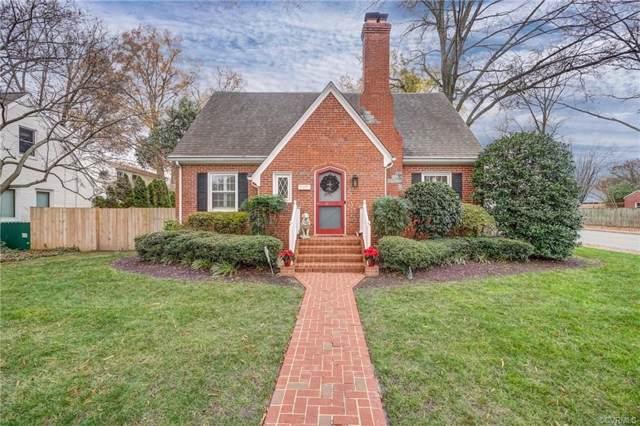 4517 Park Avenue, Richmond, VA 23221 (#1938000) :: Abbitt Realty Co.