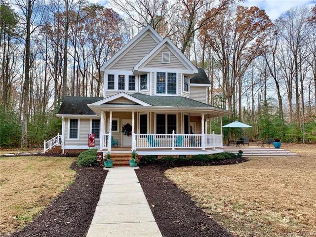 355 Quarters Cove Drive, Weems, VA 22576 (#1938008) :: Abbitt Realty Co.