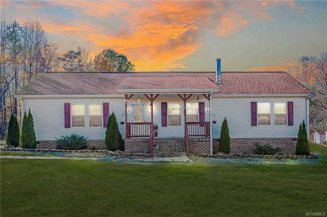 17150 Old Cryors Road, Mc Kenney, VA 23872 (#1938042) :: Abbitt Realty Co.