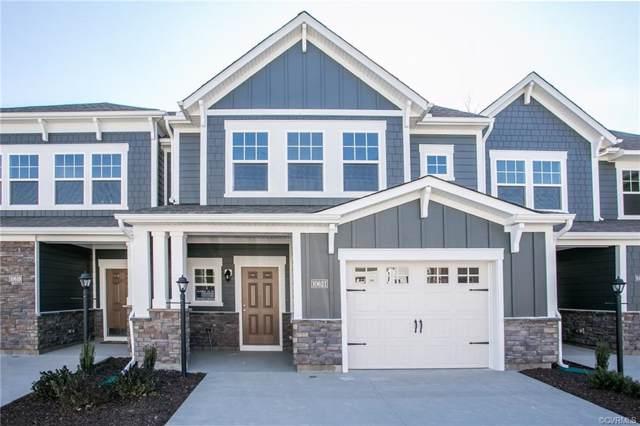 9820 Honeybee Drive, Mechanicsville, VA 23116 (MLS #1938044) :: EXIT First Realty