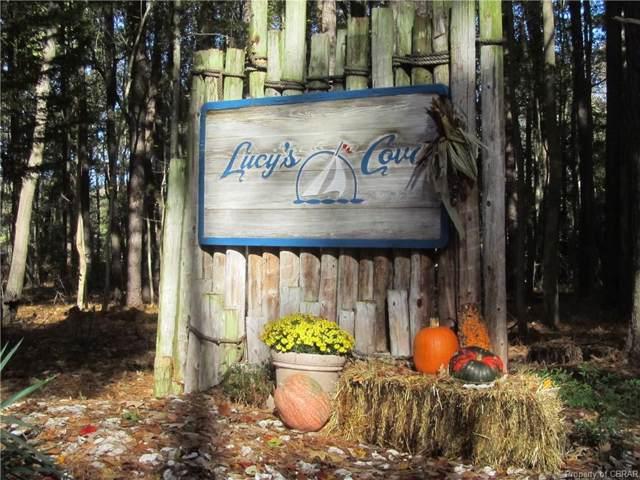 0 Sandy Bottom Drive, Deltaville, VA 23043 (#1938060) :: Abbitt Realty Co.