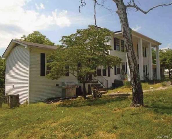 1054 Sunset Hill Road, Bedford, VA 24526 (MLS #1938086) :: Small & Associates