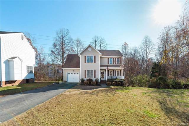 13673 Village Gate Place, Midlothian, VA 23114 (MLS #1938173) :: The RVA Group Realty