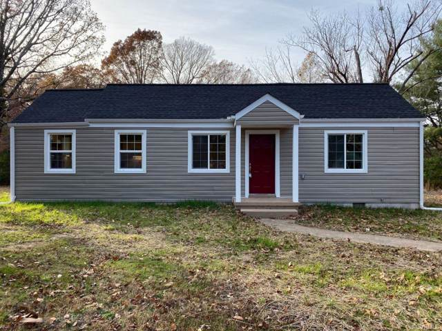 400 Young Drive, Henrico, VA 23150 (MLS #1938187) :: EXIT First Realty