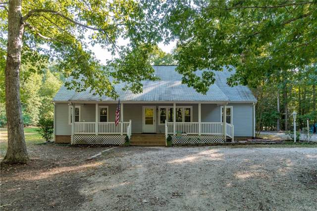 4811 Darbytown Road, Henrico, VA 23231 (MLS #1938200) :: EXIT First Realty