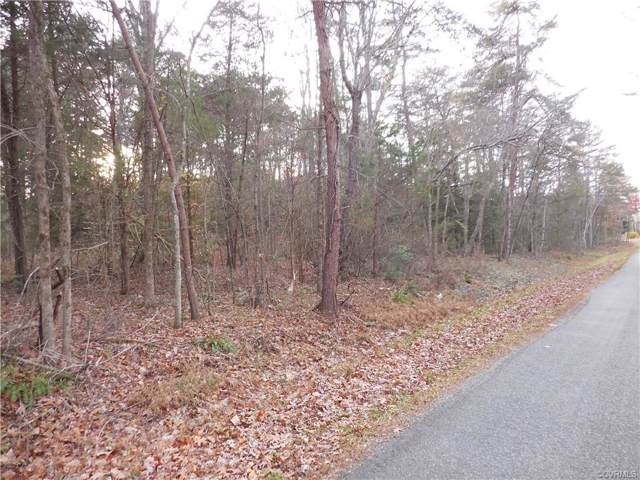 0 Community House Road, Columbia, VA 23038 (MLS #1938243) :: Small & Associates
